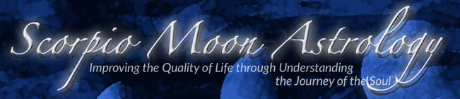 Scorpio Moon Astrology