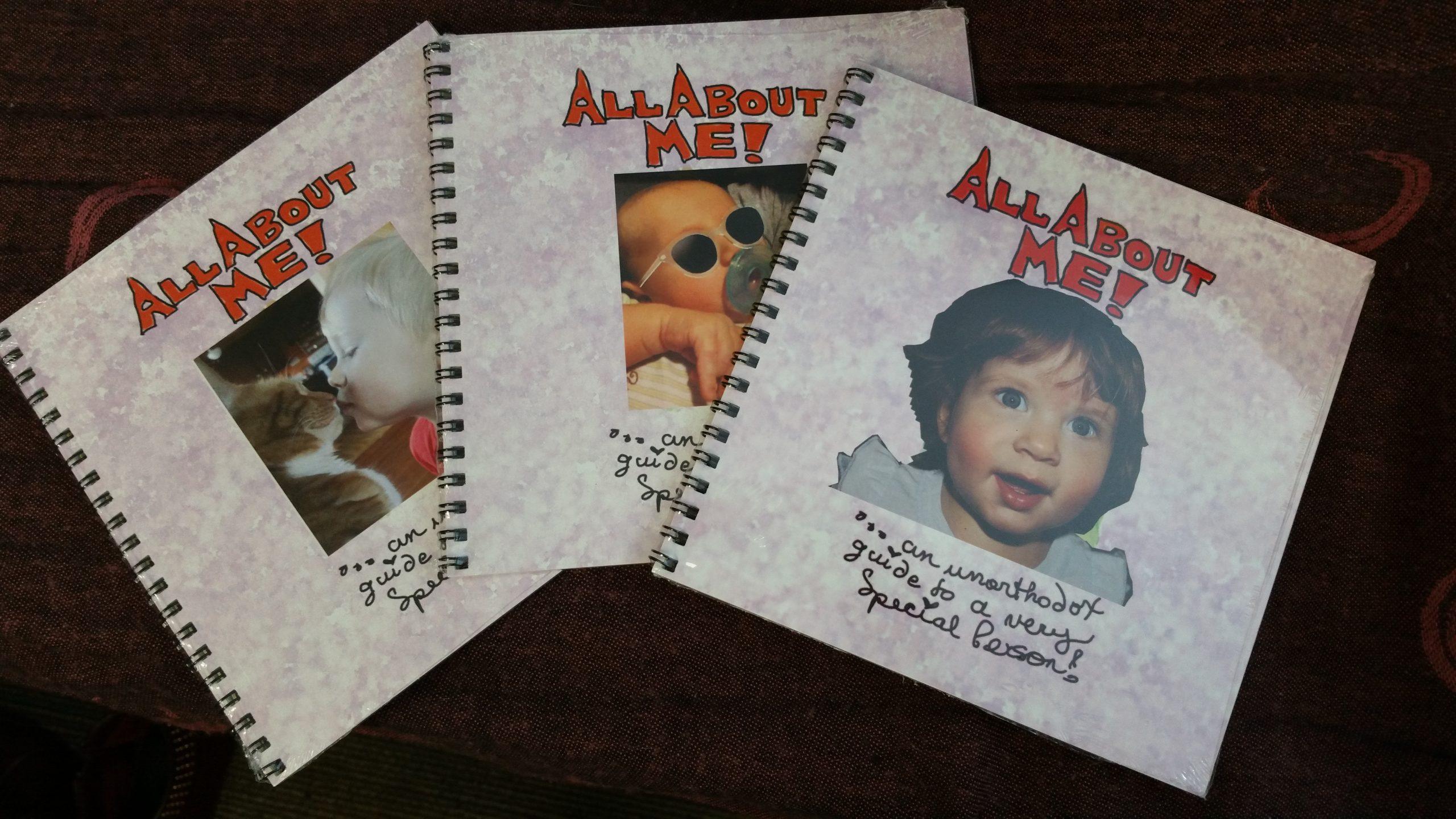 Astrology babybook